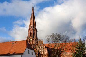 Pritzwalk-Falkenhagen