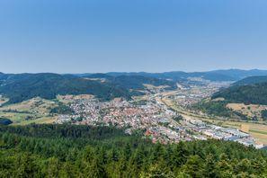 Traunstein-Haslach