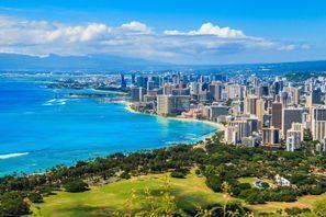Hawaï - Ile Hawaii , HI