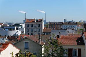 location voiture France Ivry sur seine