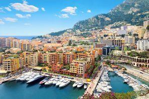 Monaco - Cap-d'Ail
